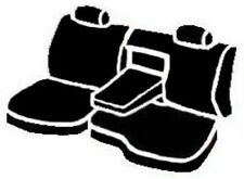 Seat Cover-SEL Front,Rear FIA OE32-21 CHARC