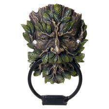 Wildwood Door Knocker / Nemesis Now / Wicca - Witchcraft / Tree Spirit Greenman