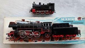 2 x Märklin HO Lok ,  3005 + Dampflok Br 89 , gebraucht