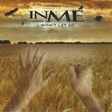 Inme(CD Single)I Won't Let Go-Graphite-2007-New