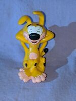 Marsupilami - Sitting Cake Toppers PVC Figurine Disney Applause Made in China