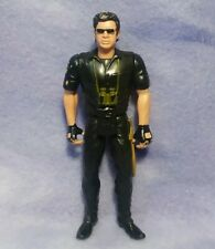 Lost World Jurassic Park IAN MALCOLM Action Figure 1997 Kenner Jeff Goldblum