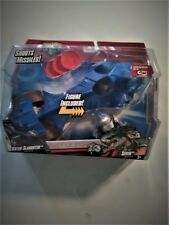 HOT WHEELS BATTLE FORCE 5 WATER SLAUGHTER & SEVER, NEW, NEVER REMOVED FROM BOX