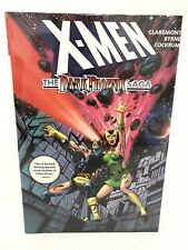 X-Men The Dark Phoenix Saga Omnibus Marvel Comics HC Hard Cover New Sealed