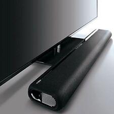 "Yamaha ATS1060 Bluetooth Sound Bar 35"" Dual Built-In Subwoofers 120 Watt  New"