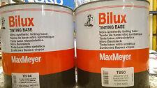 smalto vernice nitro BILUX  MAX MEYER per Vespa/moto/auto