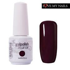 8ml Arte Clavo Nail Art Soak Off UV Gel Nail Polish Manicure Kit AC-S 1416