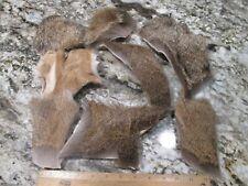 Lot 75 - Deer Hair Material Fly Tying Supplies