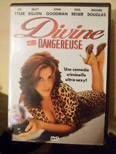 DVD - DIVINE MAIS DANGEREUSE - Liv Tyler - Matt Dillon - Français / Anglais
