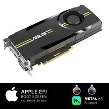  Apple MAC PRO Nvidia GTX 680 2GB PCI-E Video Card 4K 680 7950 Mojave Catalina