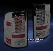 2009+ DODGE RAM 1500 2010+ 2500 3500 LED ALTEZZA TAIL BRAKE LIGHT LAMP SMOKE NEW