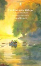 El Viento en los Sauces: Play por Alan Bennett,Nuevo Libro,(Libro Rústica) Libre