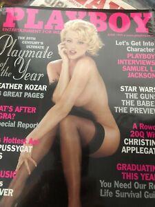 Playboys & Playboy Center Folds