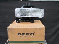 97 98 Ford Expedition left side fog light 97-98 LH