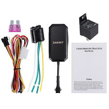 Car Vehicle GPS Tracker Real Time 3G Car GPS Tracking DeviceTrips Fuel