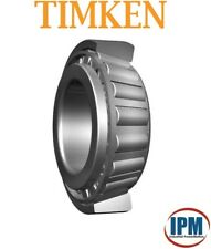 FACTORY NEW! TIMKEN 30204 Metric Tapered Roller Bearing Cup & Cone 20x47x15.25mm