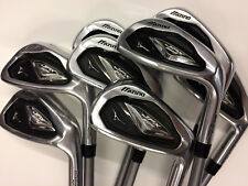 Mizuno JPX 825 Pro Iron Set 4-GW Right Hand Stiff Flex Graphite Shaft Irons