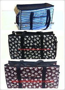 Premium Portable Cat Puppy Pet Carrier Travel Handbag Partner of scratch post