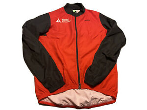Primal ADA Diabetes Fundraising Bike Cycling Mens Full Zip Jacket Small S