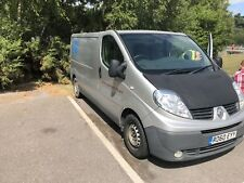2010 Renault traffic Dci 115 Lwb Spares Or Repairs Very Clean Vivaro Primastar