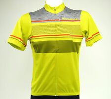 Pearl Izumi Select LTD Bike Jersey, Drift Citron, Medium