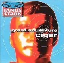 Janus fortemente Great Adventure Cigar