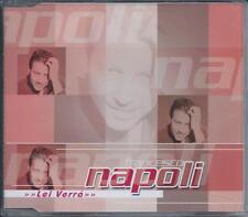 FRANCESCO NAPOLI - Lei Verra CDM 4TR Italo Disco 2002 GERMANy PRINT