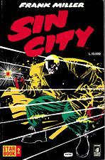 SIN CITY di Frank Miller - Star Book N. 2