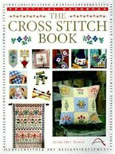 THE CROSS STITCH BOOK