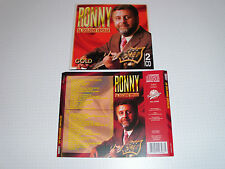 RONNY - 36 GOLDENE ERFOLGE 2 CD 36 tracks Jaba26468