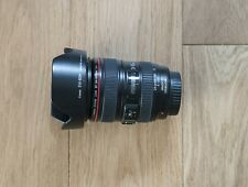 Canon Serie L 24-105 mm F/4 L IS USM Lente