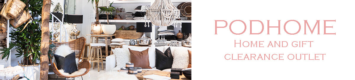 Homewares Clearance Outlet