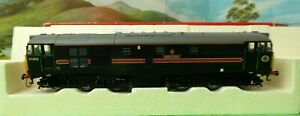 Hornby R2573 Fragonset Class 31 Diesel Loco 31452 MINOTAUR DCC Fitted Boxed(d)