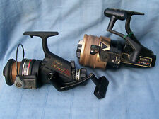 vintage spinning reels silstar AT80 & shakespeare series 2280-2260 060