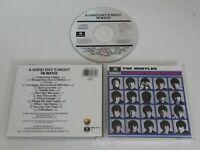 The Beatles / A HARD DAY'S NIGHT (Apple Cdp 7 46437 2) CD Album