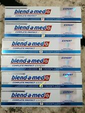 6 x Blend-a-Med Complete Protect Expert Toothpaste 50ml u