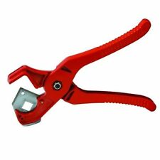 Silverline 250478 PVC Pipe Cutter 25mm