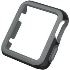 Speck CandyShell FIT Case Apple Watch 38mm Black Slate Grey