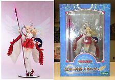 Omniscience Regalia Minerva PVC Figure Cardfight!! Vanguard Kotobukiya Authentic