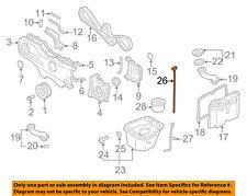 SUBARU OEM 06-14 Impreza Engine-Oil Fluid Dipstick 11140AA150
