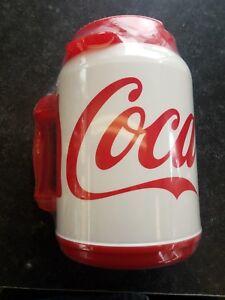 64 oz Coca-Cola Coke Insulated Mug | Whirley Drink Works |