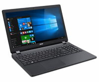 ORDENADOR PORTATIL ACER INTEL i5-7200 4GB RAM 500GB WIN10 PRO + OFFICE