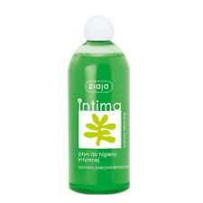 Ziaja Herbal Liquid for Intimate Hygiene 500ml