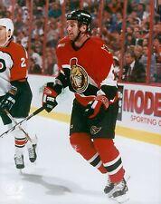 Radek Bonk Ottawa Senators Licensed Unsigned Glossy 8x10 Photo