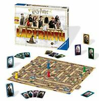 Ravensburger 26031 Harry Potter Labyrinth-The Moving Maze Family Board Game