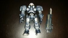 Jim Raynor Neca Heroes of the Storm Figure