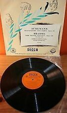 Lied Classical 33 RPM Speed Vinyl Records