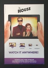The House (2017) HD - UV Google Play Code
