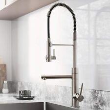 Kraus KPF-1603SFS Artec Pro Spot Free  Kitchen Faucet , 24.75 Inch