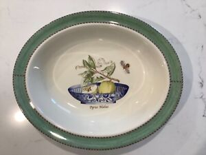 Sarah's Garden by Wedgwood Oval Serving Dish